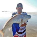 Fishing Roundup