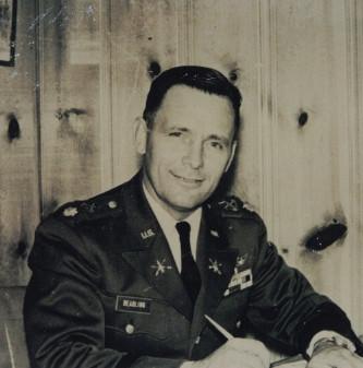 Col. William H. Beadling