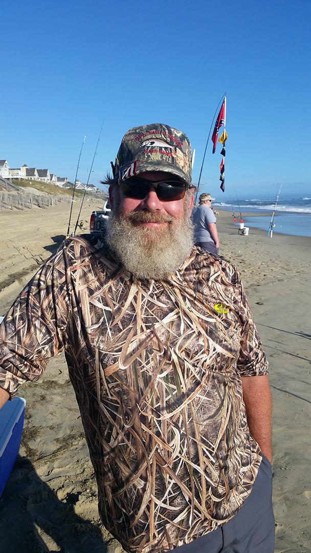 Fishin' Fun Wyatt Owens