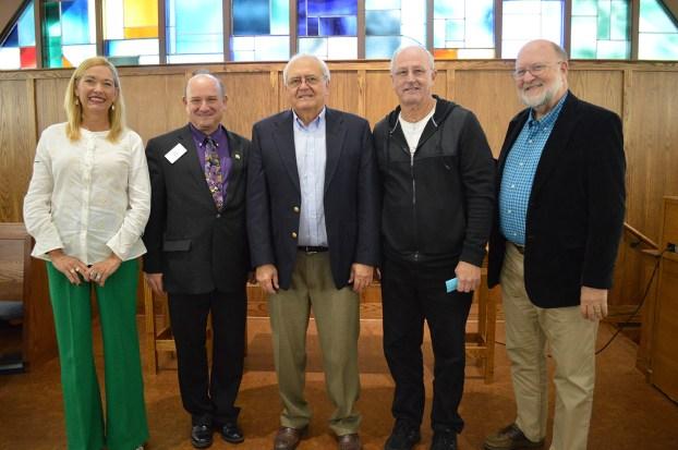 Cape Hatteras United Methodist Men