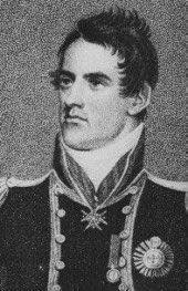 LT. Robert Maynard, RN