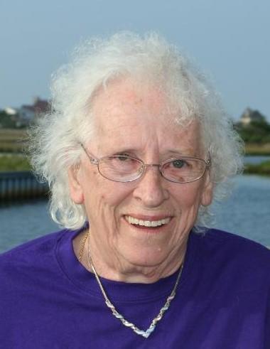 Lulu Mae Mangold