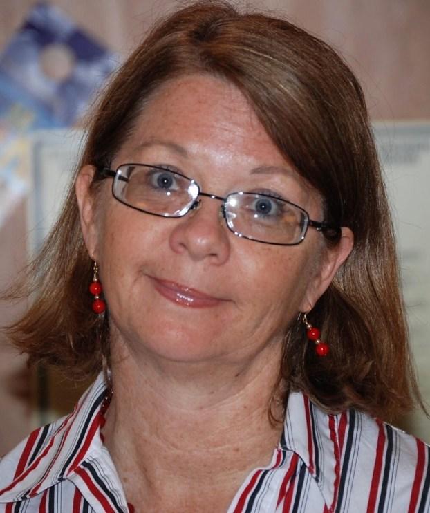 Vicki Daniels Simpson