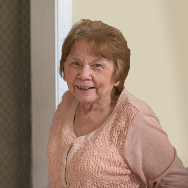 Audrey Elizabeth McCain