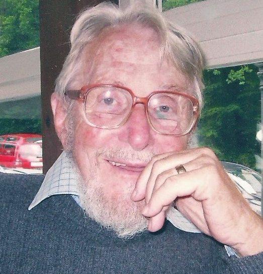 Dietrich Walter Heyder Sr.
