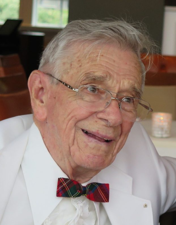 William Bruce Aitkenhead