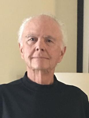 Arnold Gwyndlon Tolson Jr.