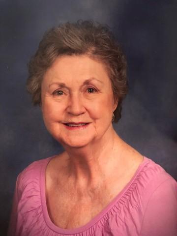 June Myers Barnes