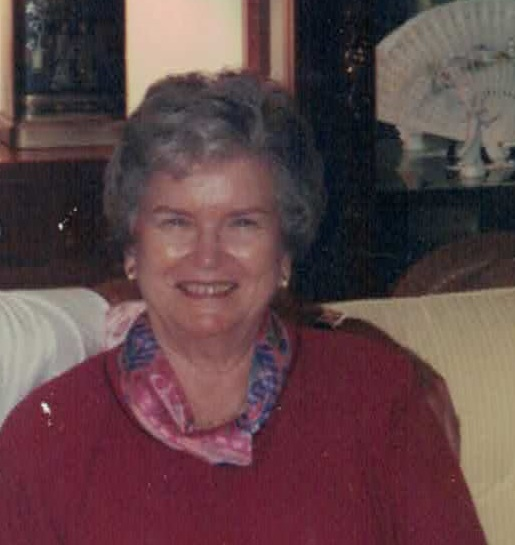 Lillie Hill Doherty