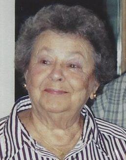 Annie Catherine Jones Sanders