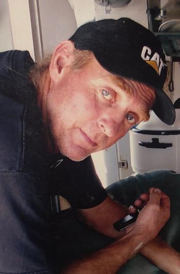 Darrell Keith Gibbs