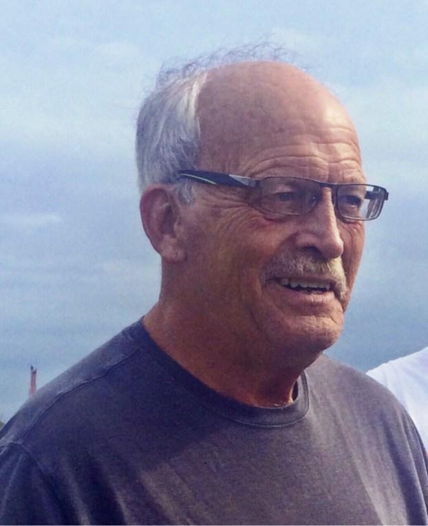 Martin Leslie Hammill