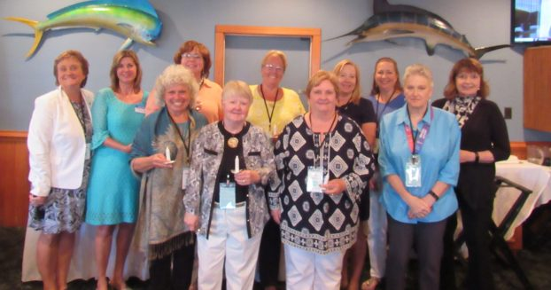 outer banks woman's club