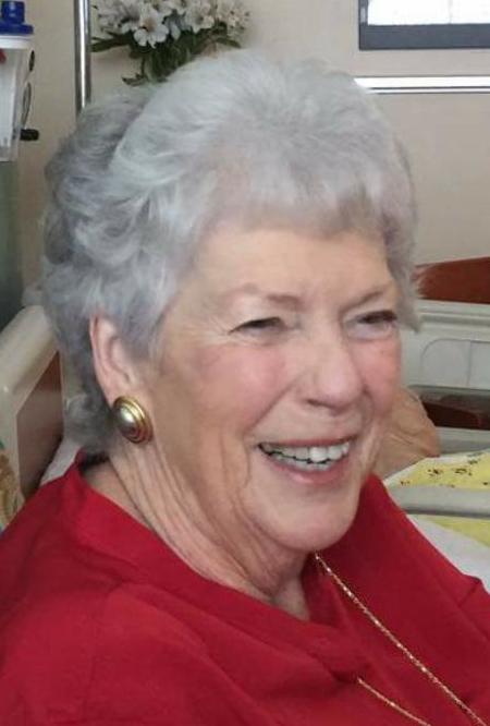 Barbara Lee Barnett Williams