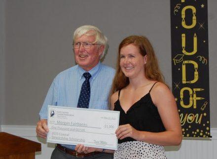 Coastal Stewardship Scholarship