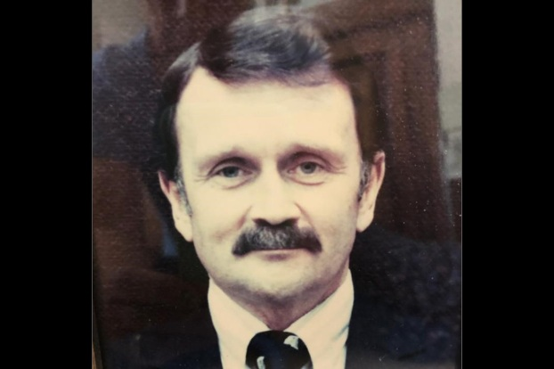 James M. Kerr