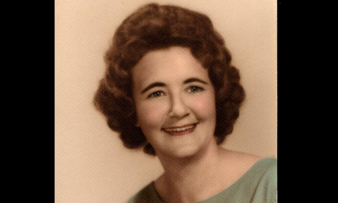 Esther Mae Morris.'