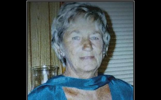 Betty Lou Lee