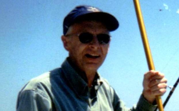 Earl Gregory Solesbee