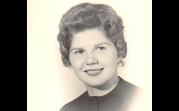 Betty Jane Lengyel Barclay