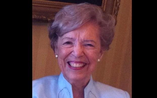 Norma Stephenson Gwaltney