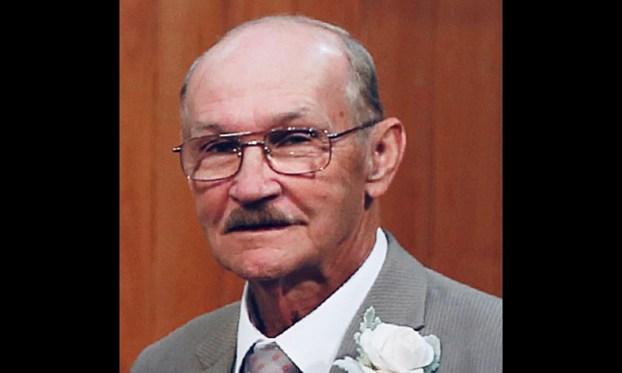 Milton Odom Strickland