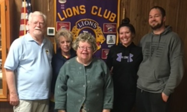 WANCHESE LIONS CLUB