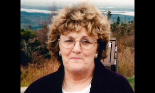 Donna Louise Mann Garrison