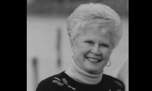 Jane Marie Hobson Thomson