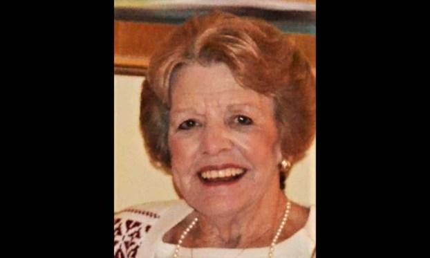 Nancy Reid Poag Gilreath