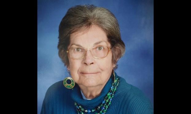 Margarete B. Peterson