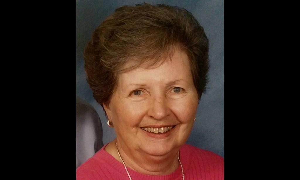 Patricia Lucille Davis Burgess