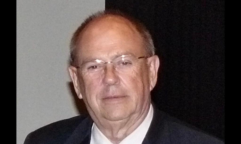 Frederick C. Smith