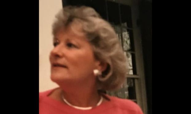 Ann Ruffin Hines
