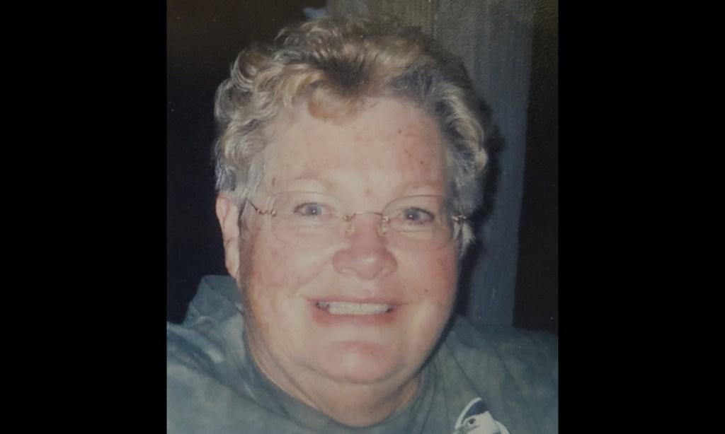 Carole Elaine Davis