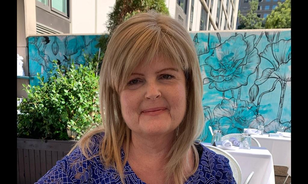 Pamela Dunwell