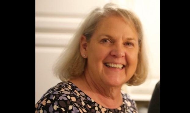Charlotte Ross