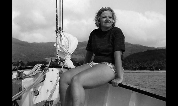 Helen Christine Baum