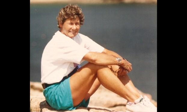 Margaret Lynn Weatherford Hartman