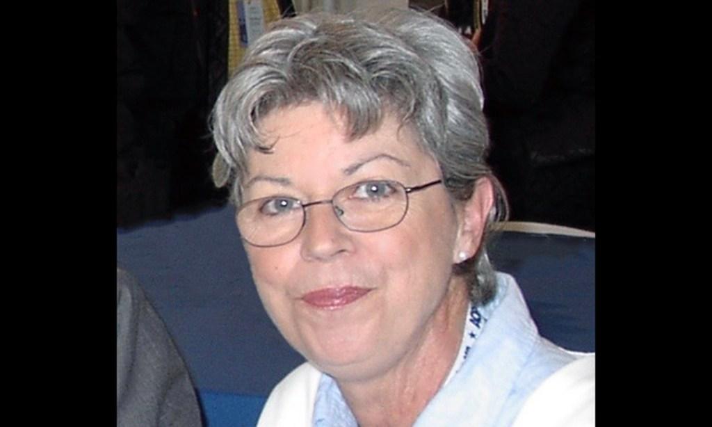 Theresa Lynn McDowell