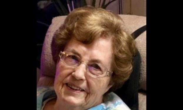Martha Parker Umphlette