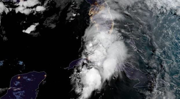 tropical storm elsa