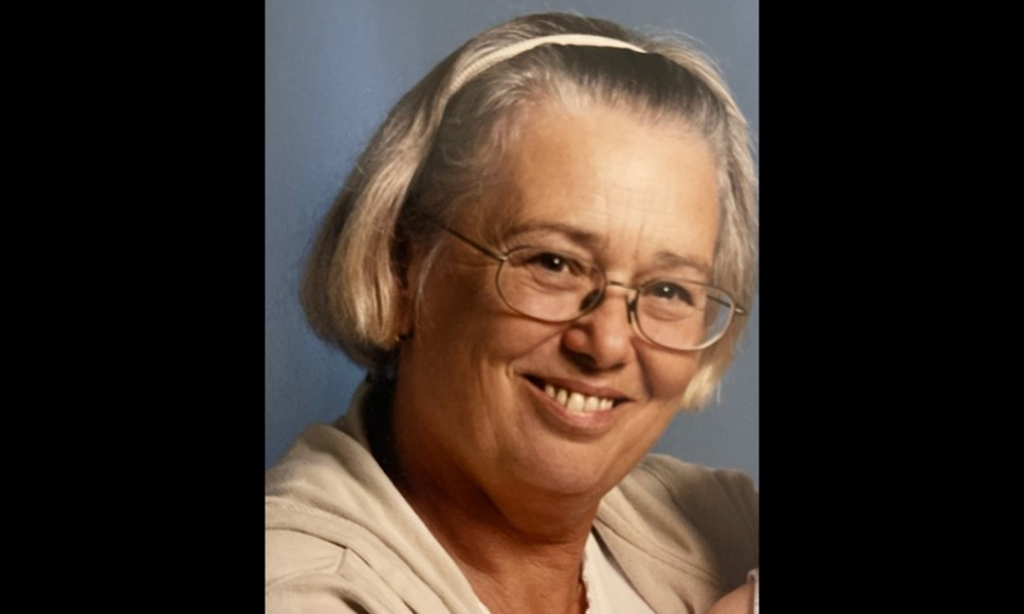 Linda Diane Porter