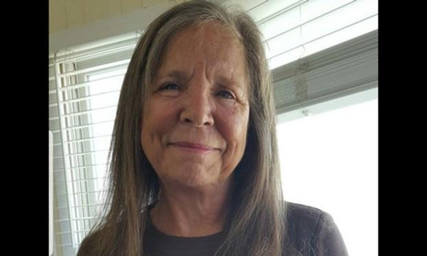 Judy Christine Roughton