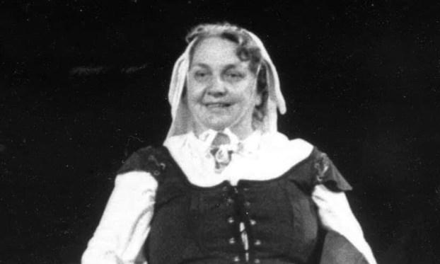 Mary Ella Jolliff Moore