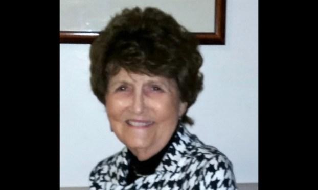 Wanda Dale Burrus Daniels