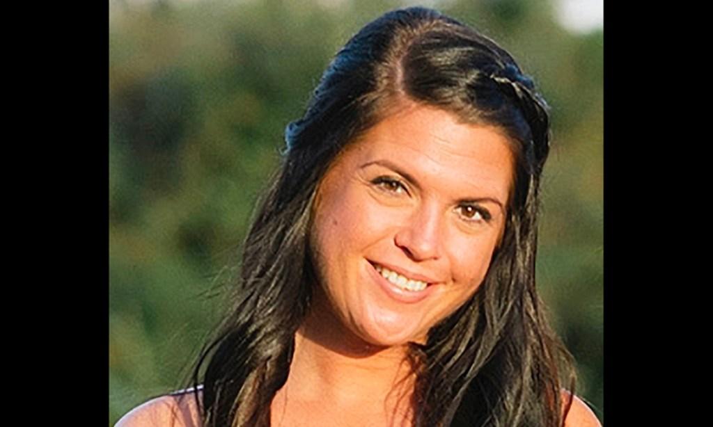 Amelia Lauren Frey