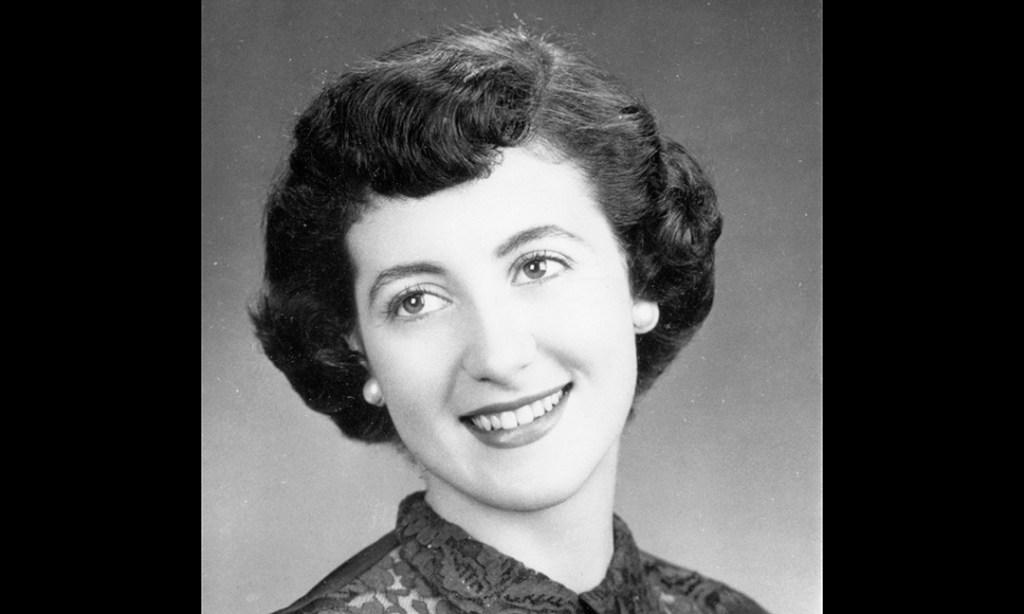 Anna Mae Gabrielle Rosendale