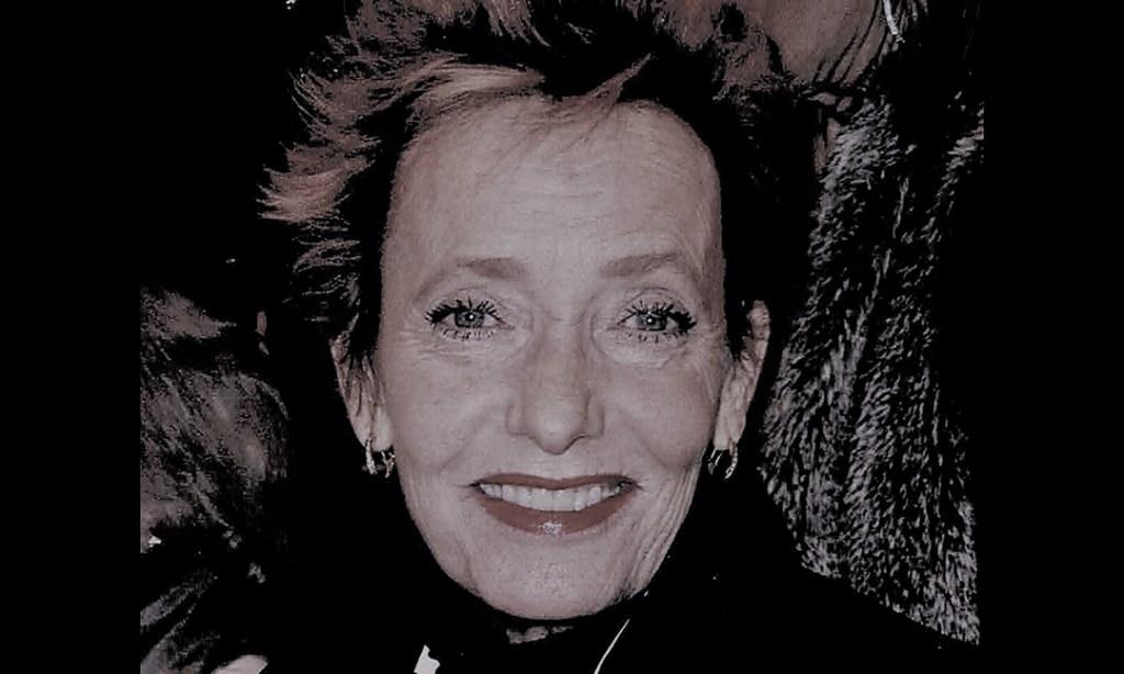 Anne Sledge Taylor
