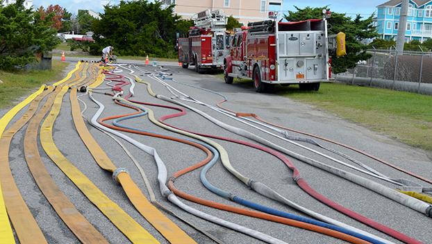 hose test